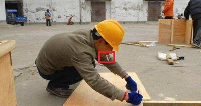 倍特威视智慧水泥解决方案抽烟检测